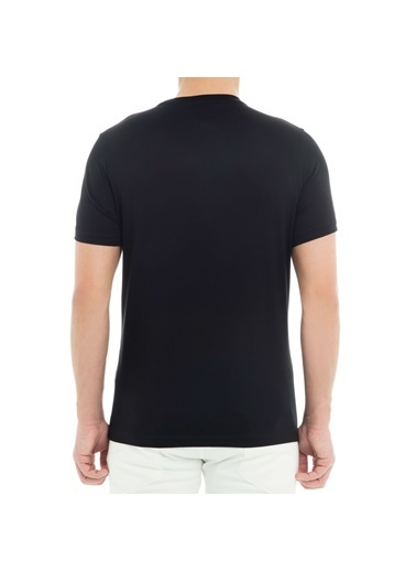 Emporio Armani Tişört Siyah